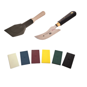 Packers & Glazing Tools